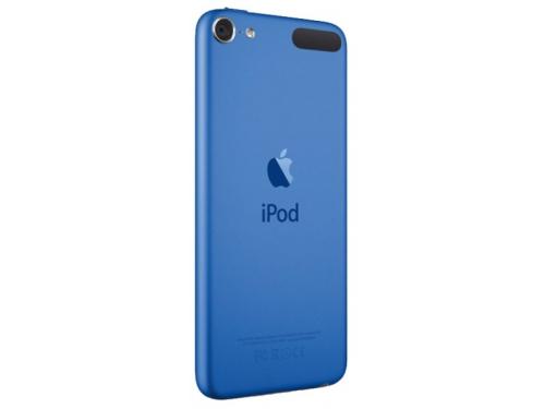 Аудиоплеер Apple iPod Touch 6 32GB, Blue (MKHV2RU/A), вид 3