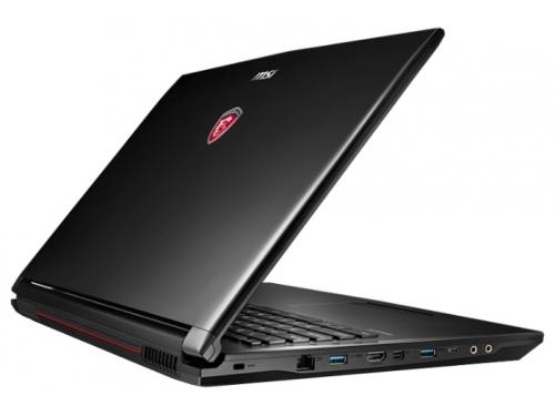 Ноутбук MSI GL72 6QD-005RU , вид 3
