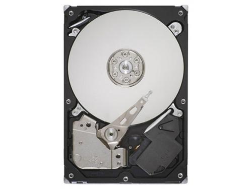 Жесткий диск HDD Seagate SATAIII 2000Gb (7200rpm) 64Mb ST2000VX000, вид 2