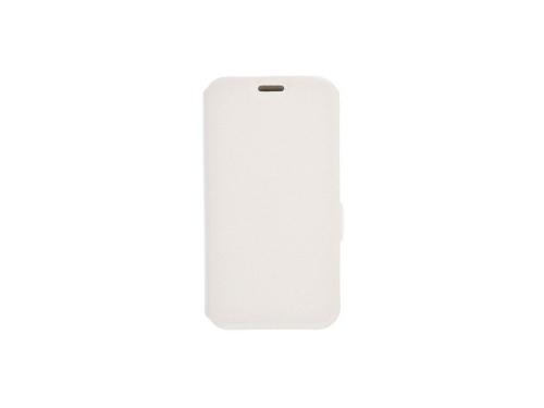 Чехол для смартфона для Samsung Galaxy J1 mini (2016) PRIME book белый, вид 1