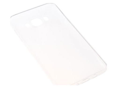 ����� ��� ��������� skinBOX slim silicone ��� Samsung Galaxy J7, (4People 2016), ��� 2