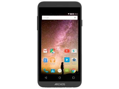 Смартфон Archos 40 Power 8Gb (3G, 2xSIM, Wi-Fi, Bluetooth, GPS, 4