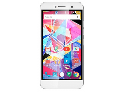 Смартфон Archos Diamond Plus 16 Gb, белый, вид 2
