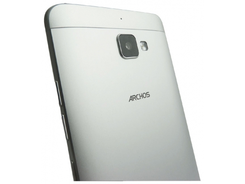 Смартфон Archos Diamond Plus 16 Gb, белый, вид 4