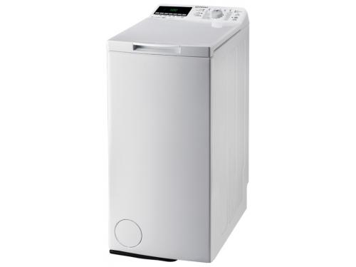 Стиральная машина Indesit ITW D 61051 G отдельно стоящая, вид 1
