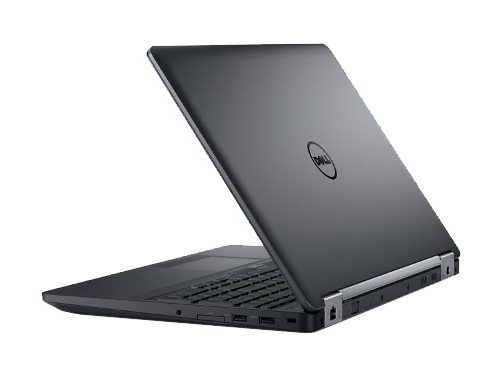 Ноутбук Dell Latitude E5570 i7-6600U/8Gb/500Gb/AMD R7 360M 2Gb/15.6
