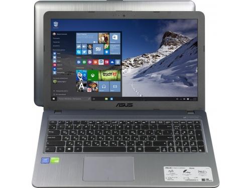 Ноутбук ASUS R540SC-XX019T , вид 2