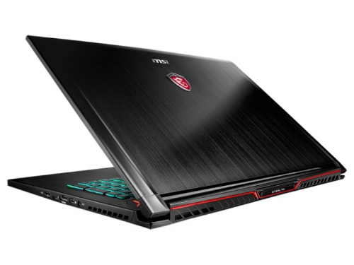 Ноутбук MSI GS73VR 6RF Stealth Pro , вид 5