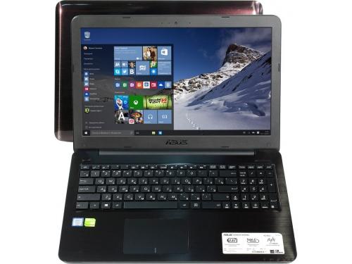 Ноутбук ASUS K556UQ-XO431T , вид 1