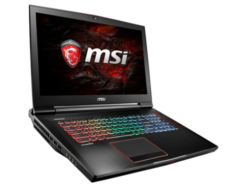 Ноутбук MSI GT73VR 6RE-044RU Titan , вид 2