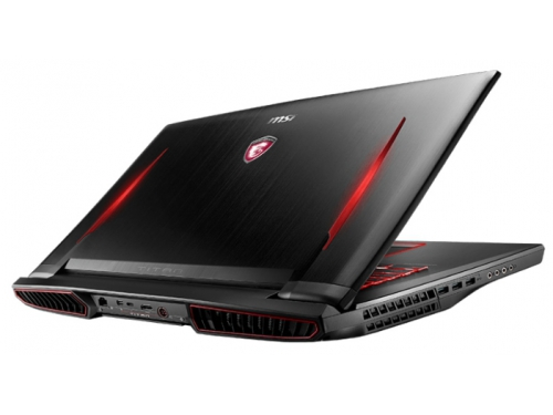 Ноутбук MSI GT73VR 6RE-044RU Titan , вид 3