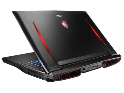 Ноутбук MSI GT73VR 6RE-044RU Titan , вид 4