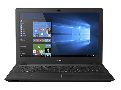 Ноутбук Acer Aspire F5-571-P6TK , вид 1