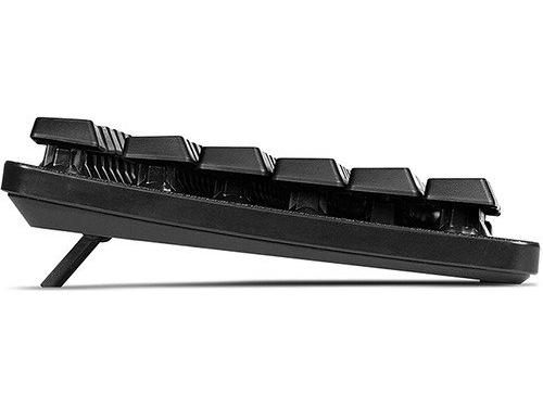 Клавиатура Sven Standard 301 (PS/2), черная, вид 3
