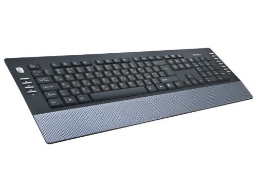 Клавиатура Sven Comfort 4200 USB, черная, вид 1