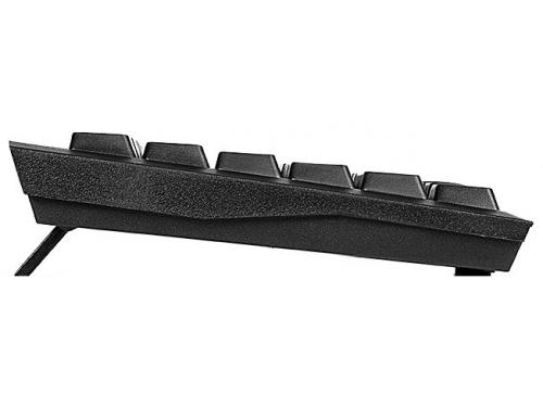 Клавиатура Sven Standard 303 Power (USB+PS/2), черная, вид 6