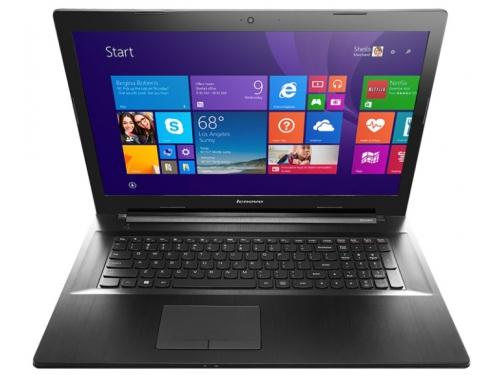 Ноутбук Lenovo B7080 [80MR02QDRK], Grey 17.3