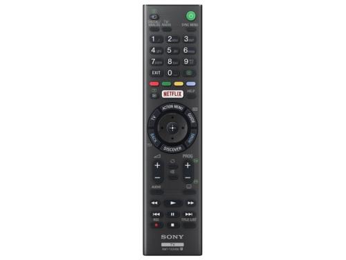 ��������� Sony KD-55XD7005 (55'', 4K UHD, 200 ��, Android TV), ��� 9