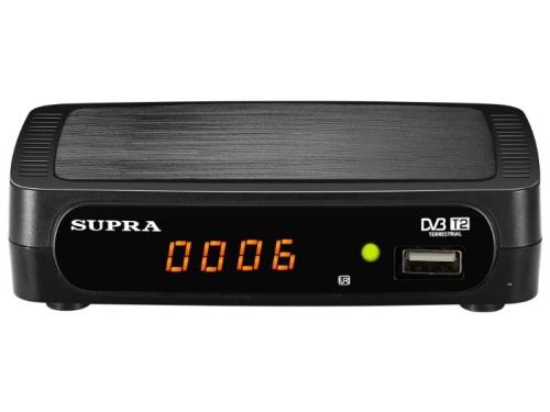 Tv-тюнер Supra SDT-84 (Тв-приставка), вид 1