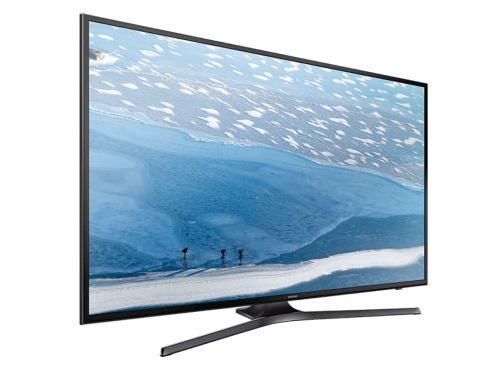 телевизор Samsung UE60KU6000UXRU, вид 1
