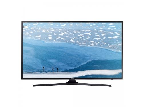 телевизор Samsung UE60KU6000UXRU, вид 2