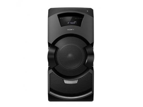 Музыкальный центр Sony HCD-GT3D (центральный блок со встроенным сабвуфером), вид 1