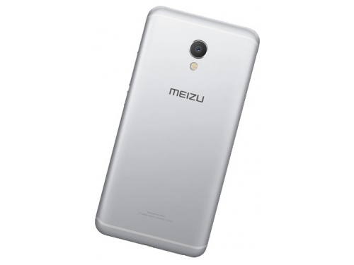 �������� Meizu MX6 4/32GB, �����������, ��� 2