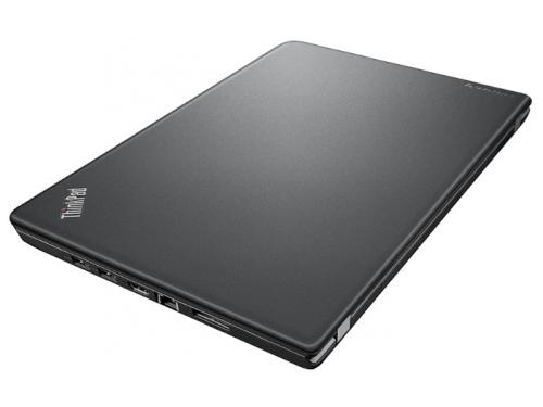 Ноутбук Lenovo ThinkPad Edge E460 черный, вид 4
