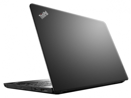 Ноутбук Lenovo THINKPAD Edge E550 20DFS07K00, вид 2