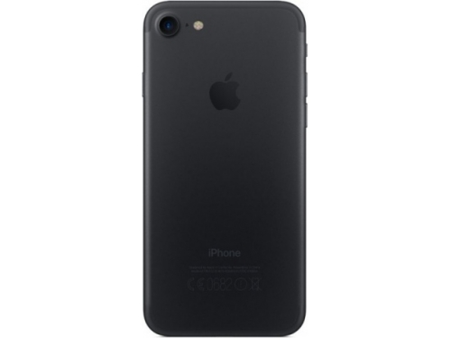 Смартфон Apple iPhone 7 256Gb, Black (MN972RU/A), вид 2