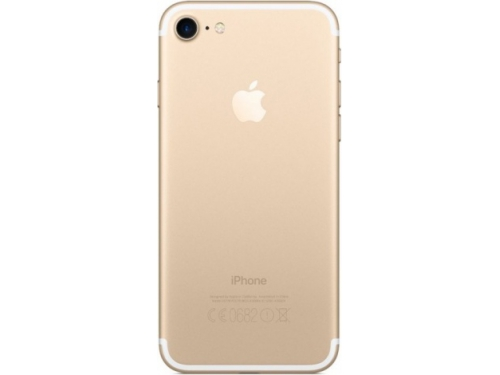 Смартфон Apple iPhone 7 256Gb, Gold (MN992RU/A), вид 2