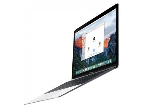 Ноутбук Apple MacBook 12 , вид 2
