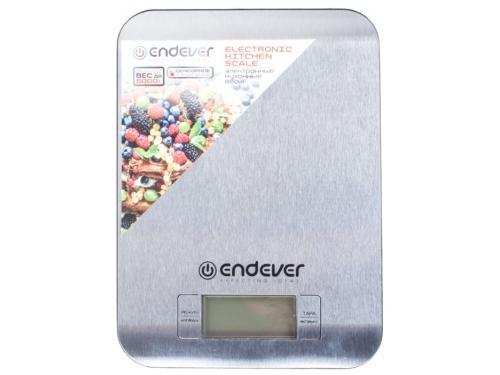 Кухонные весы Endever Skyline KS-525, вид 1