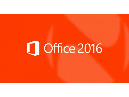 ����������� ����������� Microsoft Office 2016 ��� ���� � ������� 1 ��  (T5D-02322), ��� ���������, ��� 1