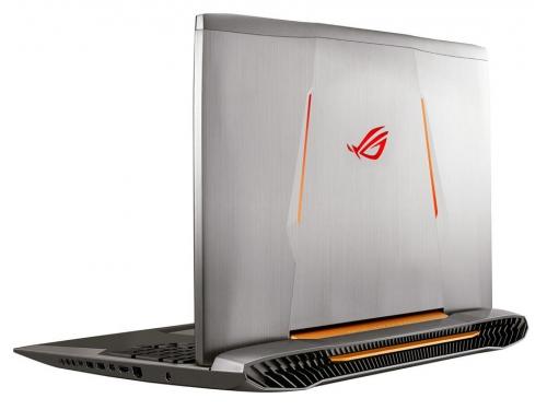 Ноутбук ASUS ROG G752VM-GC030T , вид 6