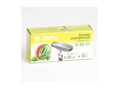 Кухонные весы Delta D-50-31, вид 3
