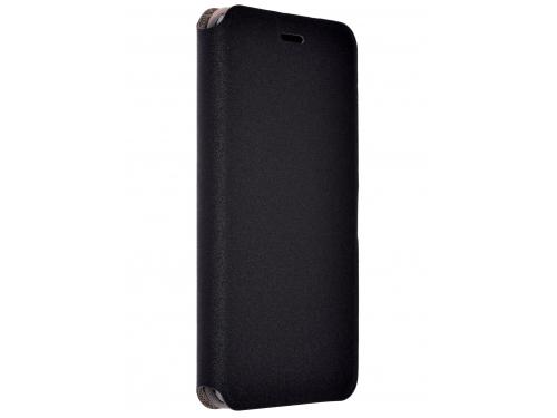 Чехол для смартфона Prime book чехол-книжка для Asus Zenfone 3 ZC520KL, черный, вид 3