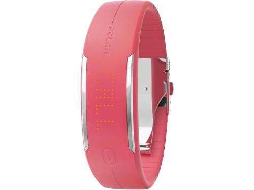 Фитнес-браслет Polar Loop2, шагомер, розовый, вид 1
