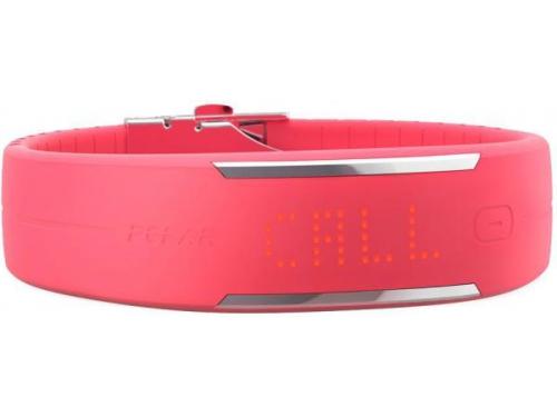 Фитнес-браслет Polar Loop2, шагомер, розовый, вид 2