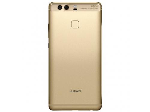 Смартфон Huawei P9 32Gb EVA-L19, золотистый, вид 2