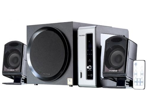 Компьютерная акустика Microlab FC 550 (A-6380), вид 2