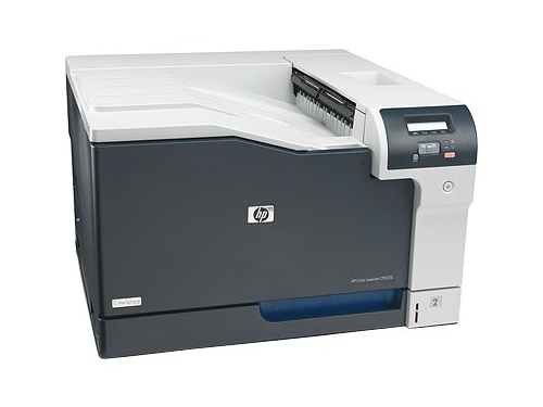 Принтер лазерный цветной HP Color LaserJet CP5225 (CE710A), вид 1