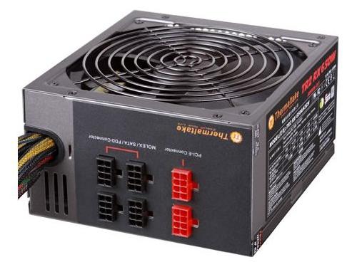 Блок питания Thermaltake TR2 RX 650W, вид 1