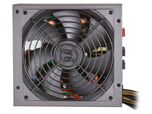 Блок питания Thermaltake TR2 RX 650W, вид 2