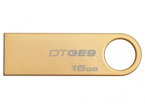 Usb-������ Flashdrive Kingston 16Gb DT GE9, ��� 1