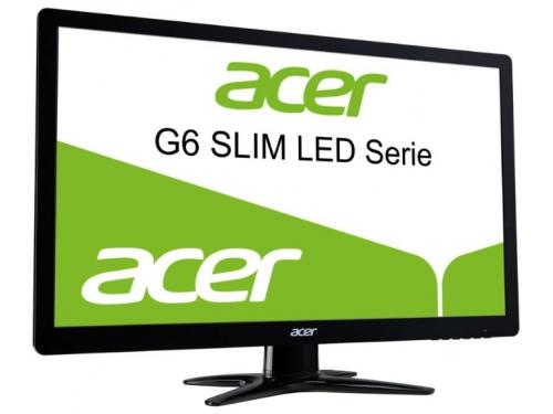 Монитор Acer G236HLBbid Black, вид 1