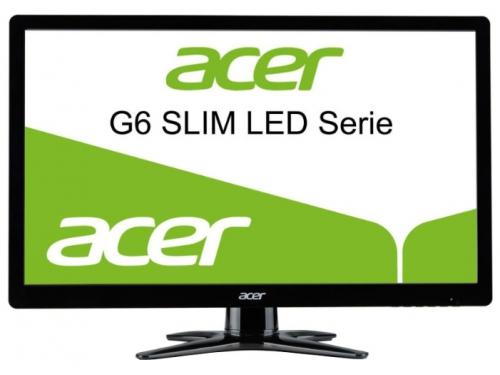 Монитор Acer G236HLBbid Black, вид 3