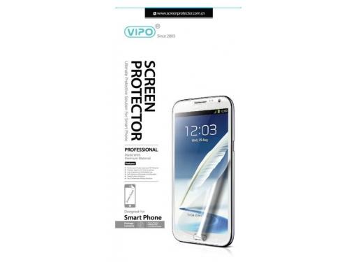 Защитная пленка для смартфона Vipo для Galaxy Note II  Matte, вид 1