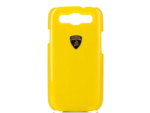 Чехол для смартфона iMobo Lamborghini Diablo для Samsung Galaxy S3 Yellow, вид 1