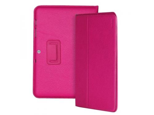 Чехол для планшета Yoobao для Samsung Galaxy Note N8000 Pink, вид 1
